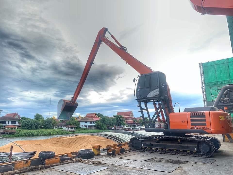 Excavators-11