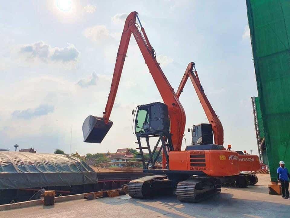 Excavators-13